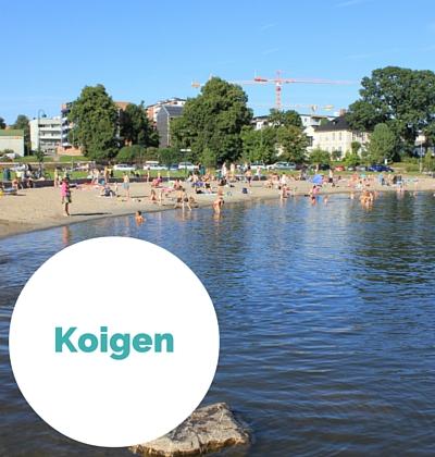 Koigen, Hamar