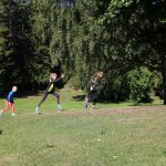 Hamar sommerskiskole 2016
